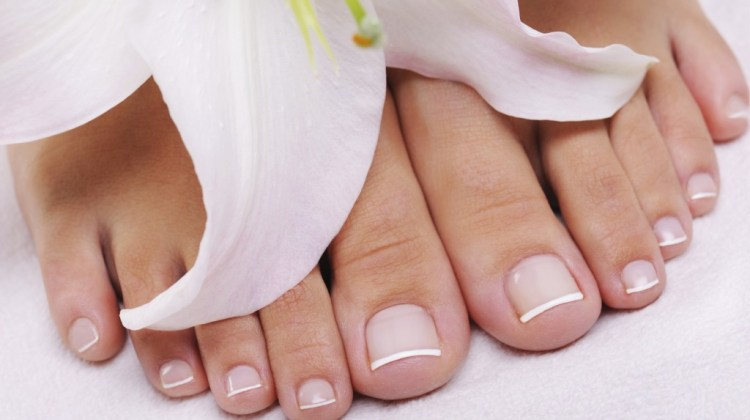 How to Take Care of Toenails