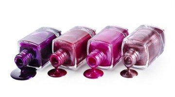 How to fix dry nail polish
