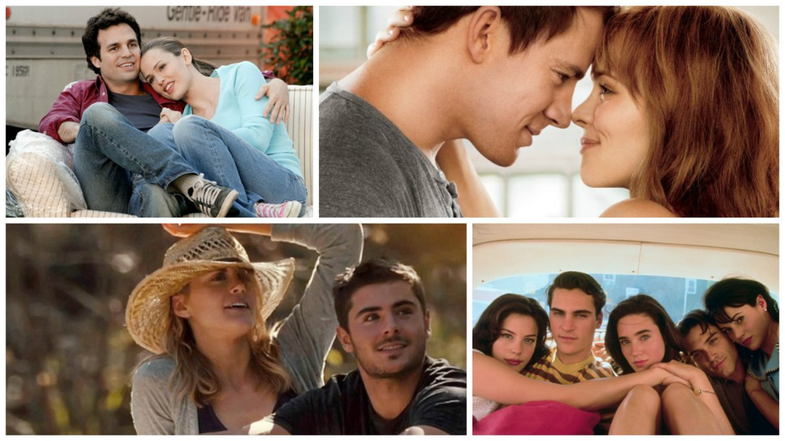 TOP 10 BEST MOVIES TO WATCH ON VALENTINES DAY