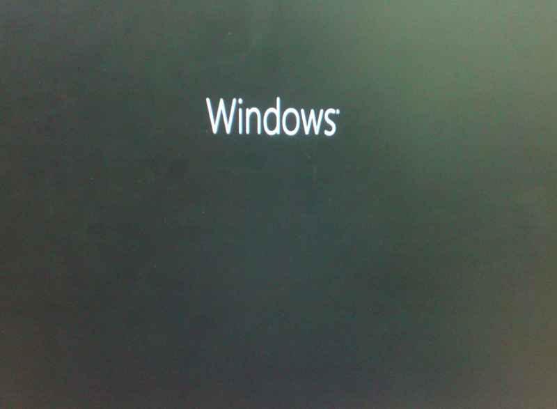 windows installation screen
