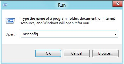 How to Set windows 8 as Default in Dual Boot Computer