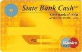 sbi atm or debit card