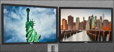 How to Use Different Wallpapers on Multiple Monitors in Windows 7