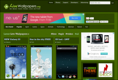 The Best Websites for Downloading Cool Wallpapers