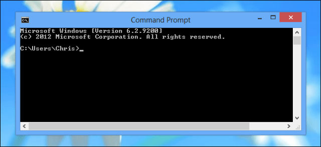 windows-8-command-prompt