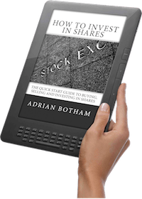 How To Invest In Shares (Kindle version)