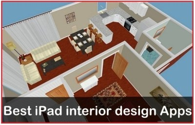 Best iPad Interior Design Apps for 2019: Plan your Dream Home