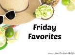 Friday Favorites - hat