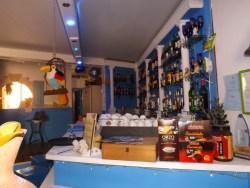 Restaurant Review: Aphrodite Taverna, (St Paul's Bay)