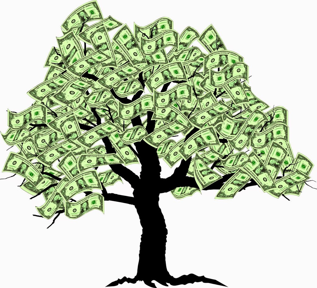 what s a good salary in updated money tree howto