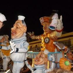 bugibba summer carnival