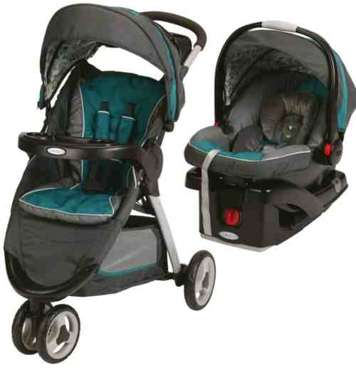 Medium Of Graco Snugride Click Connect 35