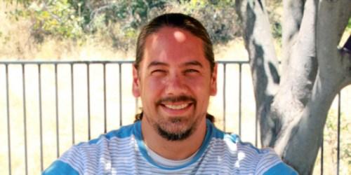 Eric D. Greene