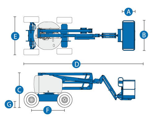GENIE-GS-Z4525J-RT-4WD-diesel-selvgoende-bomlift-16m