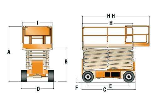 JLG-4069-LE-elektrisk-sakselift-14m
