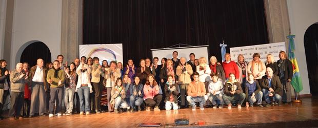 Radio Pública Mercedes: fue presentada la programación 2016
