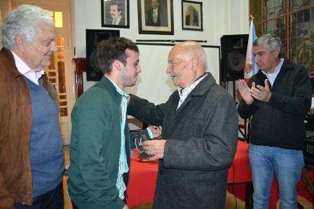 Radicales celebraron el aniversario del partido y recordaron a Illia