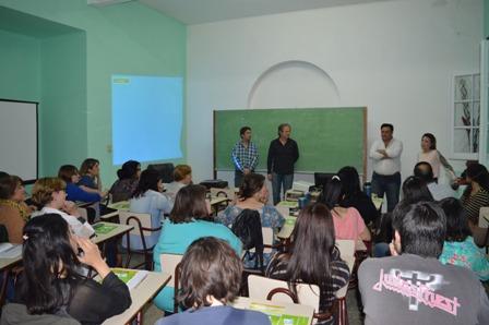 Universidad Pedagógica Nacional inició actividades académicas en Mercedes