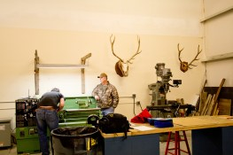 Harless Precision - Colorado Springs Gunsmith Shop