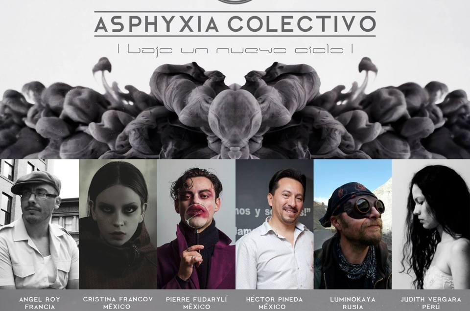 Asphyxia Colectivo