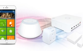 SALUS Smart Home system