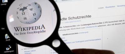 Für euch gecheckt: Wie entsteht eigentlich ein Wikipedia ...