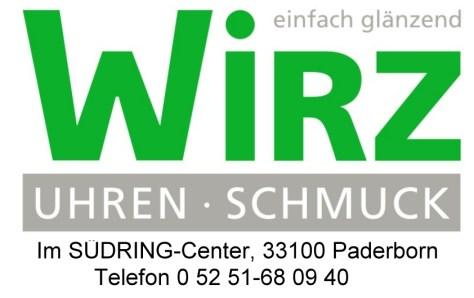 Wirz Logo mit Adresszeile 4c