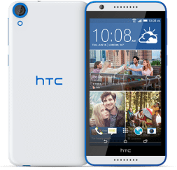 Image result for HTC Desire 820