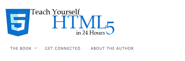 HTML5 in 24 Hours