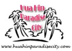 Hua Hin Paradise City Thailand