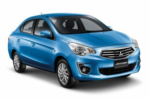 attrage Hua Hin Car rental