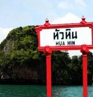 Hua Hin Information