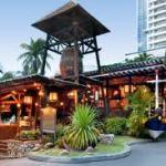 Hua Hin Brewing Company- pub & micro-brewery at Hilton Hua Hin, Thailand