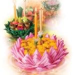 Hua Hin Loy Krathong Festival