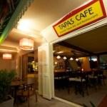 TAPAS CAFE  Hua Hin