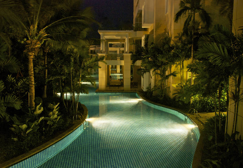 hua hin blue lagoon 2 bedrooms suites Bargain Hunt Beachfront