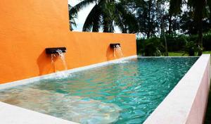 Sunshine Pool Villa Pranburi5