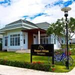 Black Mountain Resort Villas Hua Hin