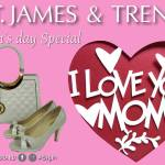St.James & TREND Mother's Day at Market Village Hua Hin