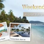 Weekend Specials @ Cape Nidhra Hotel, Hua Hin