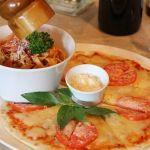 A Special 'PIZZA & PASTA' Promotion@ Amari Hua Hin