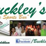 Buckley's Aussie Sports