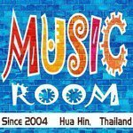Music Room Hua Hin Restaurant