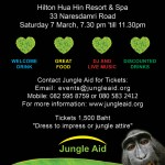 Jungle Wild – Hua Hin