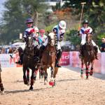 Intercontinental Annual Hua Hin Beach Polo Championship