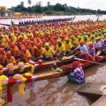 Chainat – Long Tail Boat Race Cup