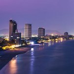 Hua Hin ranks seventh spot on the world's 21 best cities for retirement abroad