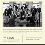 Orchestra Concert at Hyatt Regency Hua Hin