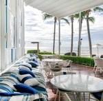 Lavish Sunday Brunch Buffet at Azure Restaurant