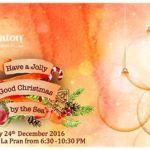 Christmas @ Sheraton Hua Hin Pranburi